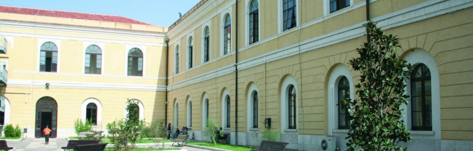 University of Foggia Campus
