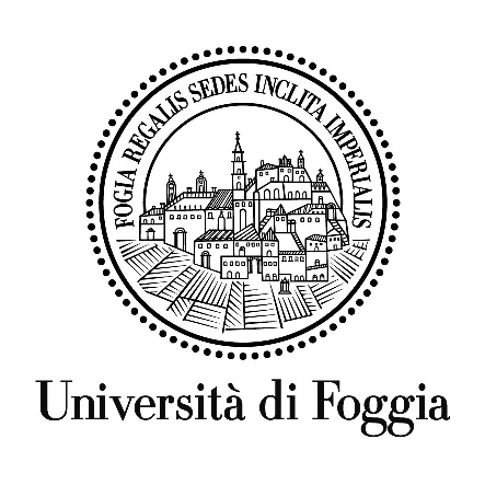 University of Foggia Crest