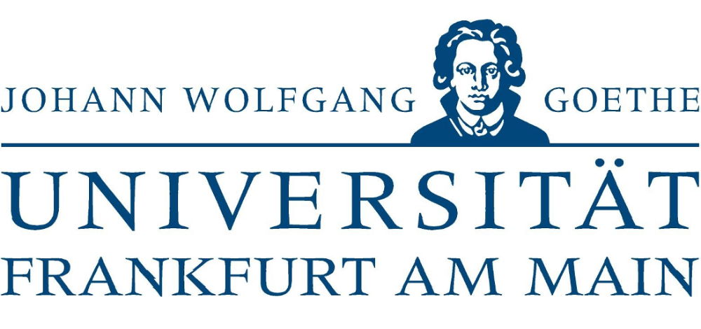 Goethe University Header